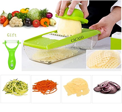 vegetable strip cutter - 3