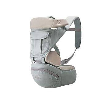 Baby Carrier Hipseat Walkers Sling Backpack Belt Waist Holder Infant Bench Stool