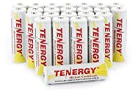 Tenergy Nicd AA 1000mAh Battery