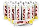 24 pcs Tenergy Nicd AA 1000mAh Batteries for Solar power