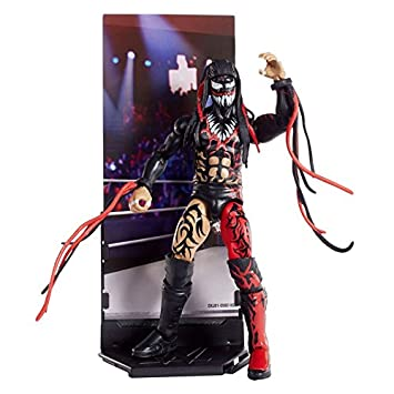 WWE Mattel action figure ELITE 46 FINN BALOR NXT kid toy PLAY Wrestling Demon