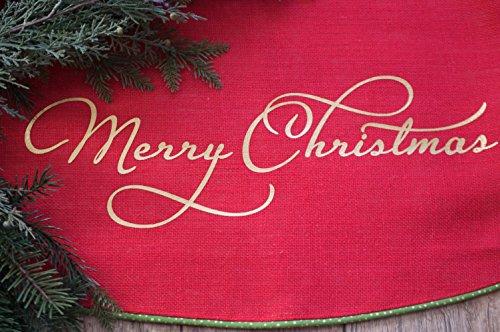Christmas Tree Skirt Ideas - 2