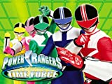 Power Rangers Time Force: Season 1 (AIV)