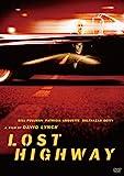 Lost Highway K Restore Edition [DVD]