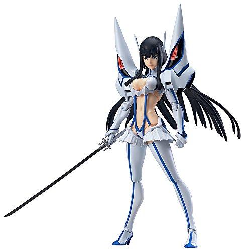 Max Factory Kill La Kill: Satsuki Kiryuin Figma Action Figure
