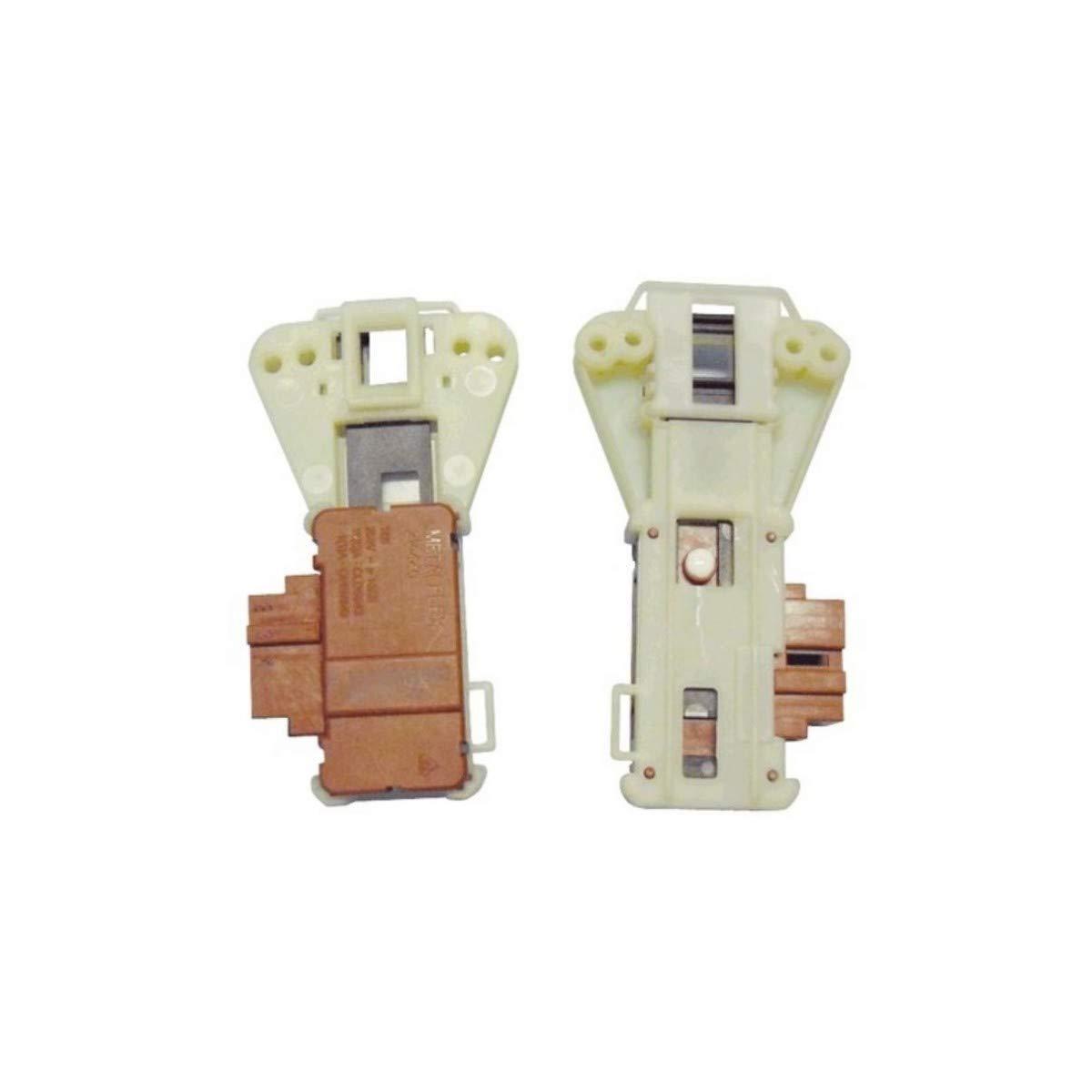 Recamania Interruptor retardo blocapuerta Lavadora Indesit AB105TK ...