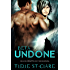 Beta Undone (Lone Wolves Book 2)