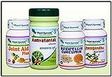 Rheumatoid Arthritis Care Pack - Ayurvedic remedy by Planet Ayurveda - US seller