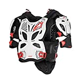Alpinestars A-10 Full Chest Protector-XL/2XL
