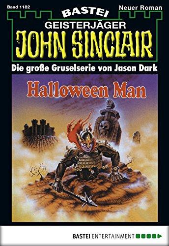 John Sinclair - Folge 1182: Halloween Man (German -