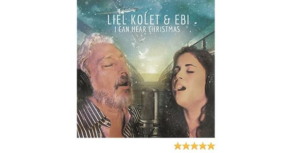 ebi ft liel kolet i can hear christmas mp3