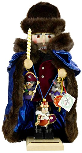 Steinbach Tchaikovsky German Nutcracker-Limited Edition