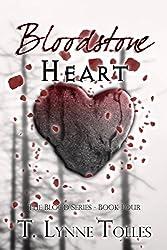 Bloodstone Heart (Blood Series Book 4)