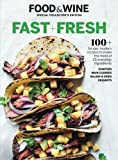 An all-new special edition from the editors of FOOD & WINE, Fast and Fresh features over 100 simple, modern recipes using only 25 everyday ingredients! From Apricots to Zucchini, FOOD & WINE guides you through both the market and the kitchen ...