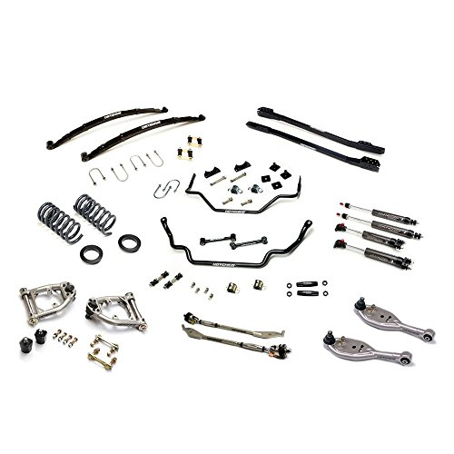 (Hotchkis Performance 80040-2 Sport Suspension Kit)