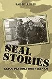 Seal Stories, Rad Miller, 1425984819