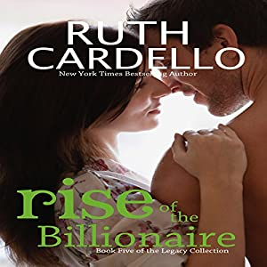Rise of the Billionaire Audiobook