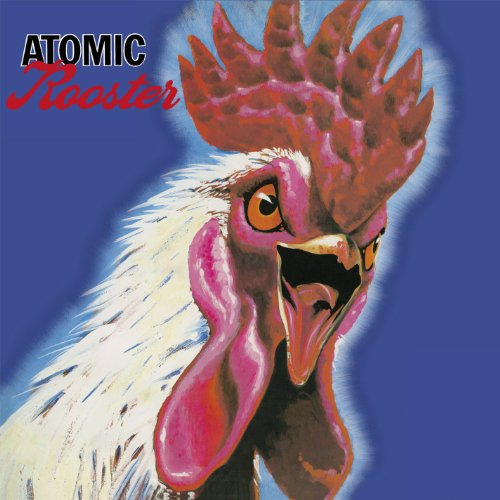 Price comparison product image Atomic Rooster