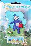 Tinky Winky Refrigerator Magnet