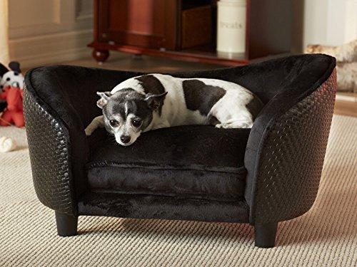 Hundesofa Tierbett Hundecouch Hundebett Hundekorb Schlafplatz Bett