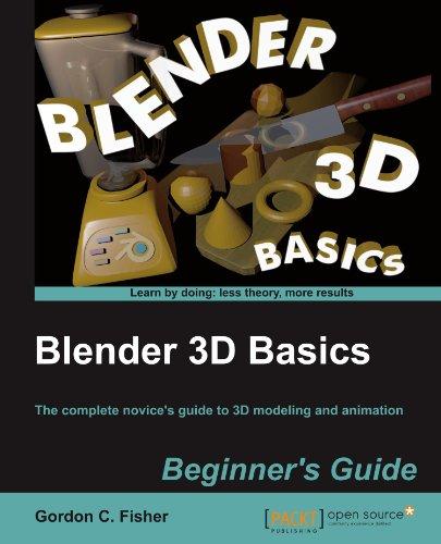 [PDF] Blender 3D Basics Free Download | Publisher : Packt Publishing | Category : Computers & Internet | ISBN 10 : 1849516901 | ISBN 13 : 9781849516907