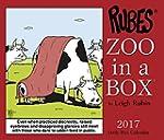 Zoo In A Box Calendar 2017