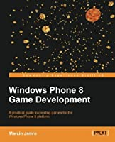 Windows Phone 8 Game Development Front Cover