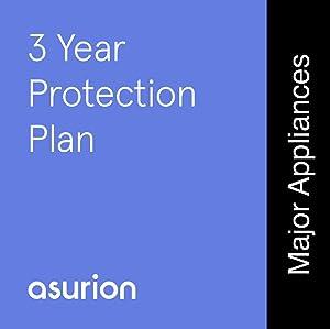 ASURION 4 Year Major Appliance Protection Plan ($500 - $599.99)