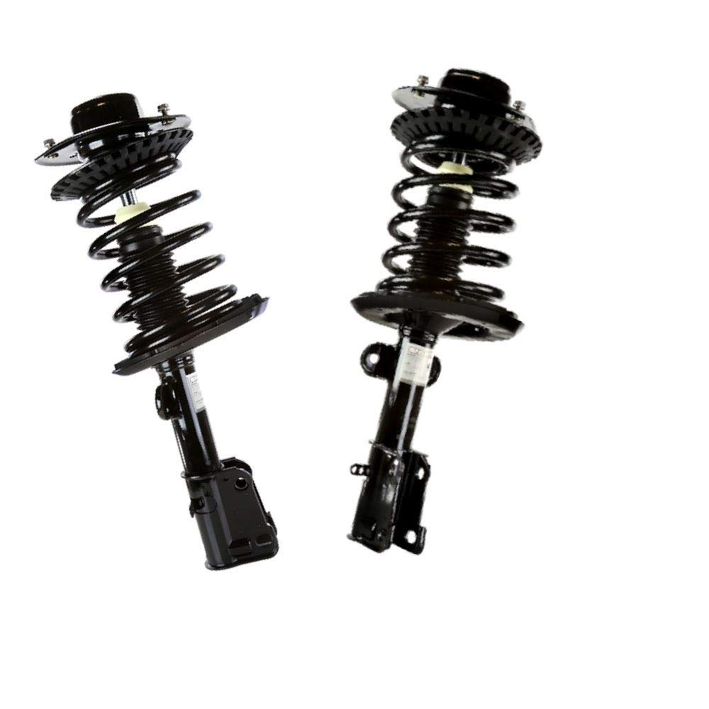 Prime Choice Auto Parts CST100021PR Front Strut Assembly Pair