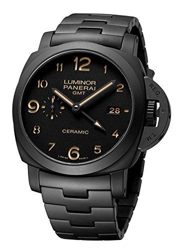panerai-luminor-1950-tuttonero-3-days-gmt-date-automatic-black-ceramic-bracel