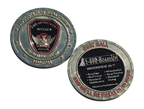 Augusta Fire Department 125th Anniversary Challenge ()