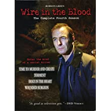 Wire in the Blood: Season 4 (2008)
