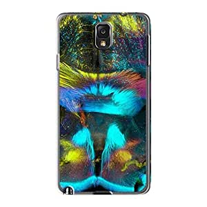 Samsung Galaxy Note3 MaG6021ZSQf Unique Design Nice Three Days Grace Pictures Shock Absorbent Cell-phone Hard Cover -DrawsBriscoe WANGJING JINDA