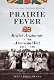 Prairie Fever, Peter Pagnamenta, 0393072398