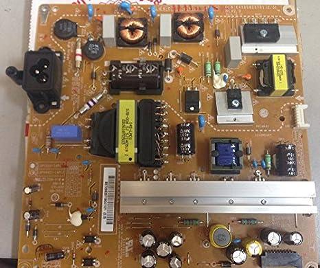 LG eax65423701 (2.0) fuente de alimentación LED Junta para 42lb5600 uz-busdljr: Amazon.es: Electrónica