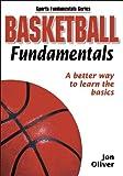 img - for Basketball Fundamentals (Sports Fundamentals Series) book / textbook / text book