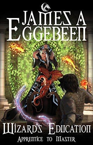 Reviews: The Magic Thief Series