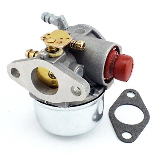 QAZAKY Carburetor Carb for Tecumseh 640017B 640117 640117B OHH45 OHH50 Engines by QAZAKY