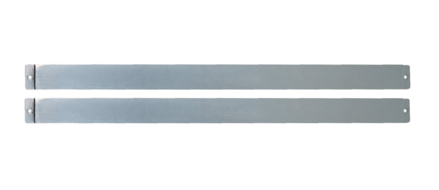 Offex Light Pad Support Bars Silver