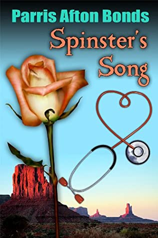 book cover of Spinster\'s Song