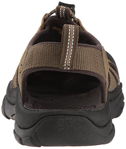 Pictures of KEEN Men's Newport Hydro-M Sandal Steel Grey/Paloma 8