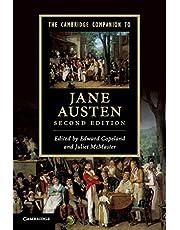 The Cambridge Companion to Jane Austen 2nd Edition Paperback (Cambridge Companions to Literature)