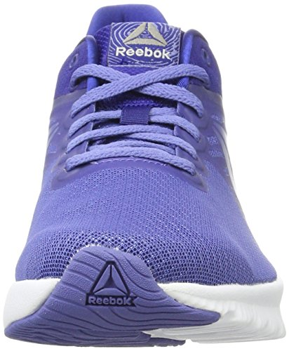 3 Chaussures lilac white De Shadow Violet Distance deep Running Reebok Femme 0 Osr Cobalt 4WE4qT