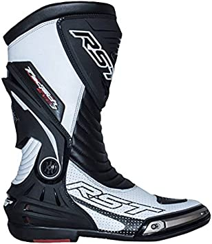 RST Adults TracTech Evo Boots CE 2101 New 2020 Adults Motorcycle Sport Touring Boots