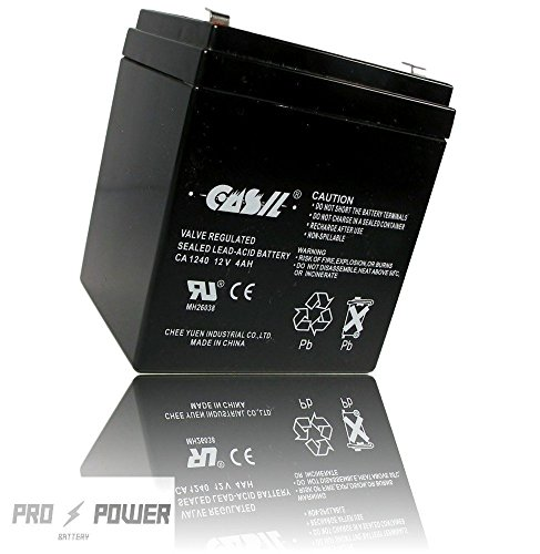 honeywell battery - 4