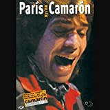 Camaron Paris 87-88 (Import Movie) (European Format - Zone 2)