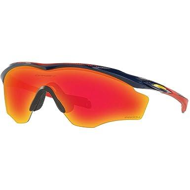 OAKLEY 0OO9343 Gafas de sol para Hombre, Azul, 0