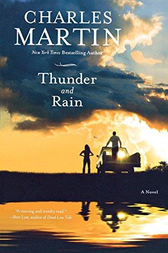 Thunder and Rain: A Novel