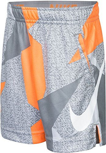 Nike Little Boys' Dri-FIT All-Over Print - Returns Nike Free