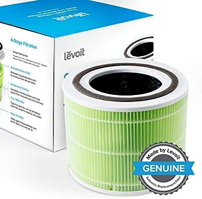 LEVOIT Core 300 Filtro de Repuesto para Purificador de Aire H13 ...